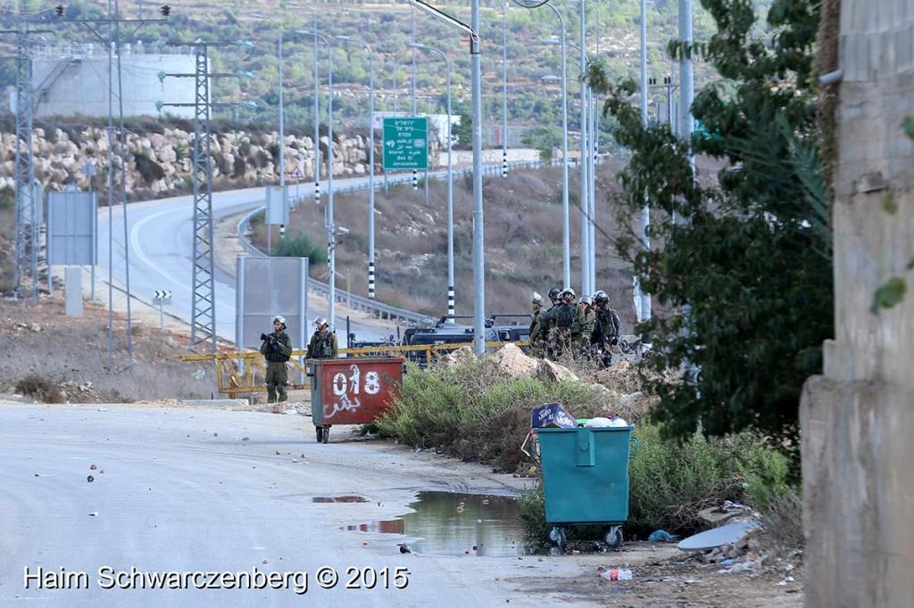 Nabi Saleh 09/10/2015   IMG_6863