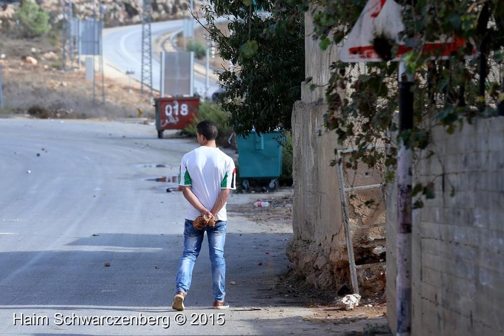 Nabi Saleh 09/10/2015   IMG_6884