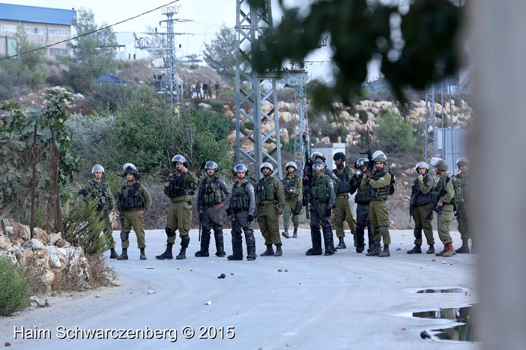 Nabi Saleh 09/10/2015   IMG_6899