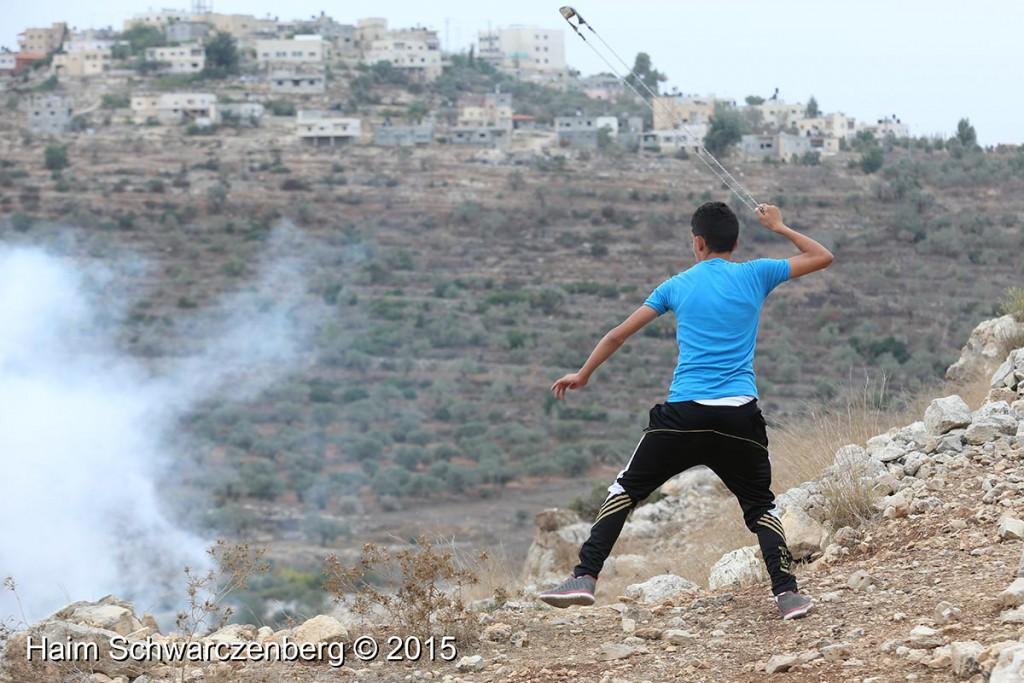 Nabi Saleh 23/10/2015 | IMG_7548