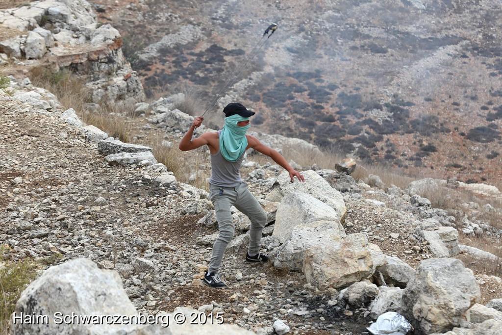 Nabi Saleh 23/10/2015 | IMG_7587