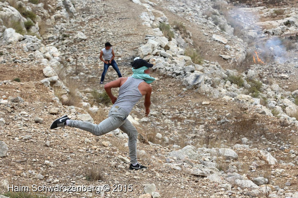 Nabi Saleh 23/10/2015 | IMG_7689