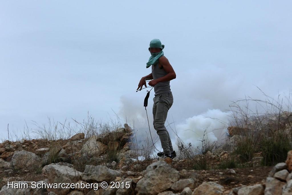Nabi Saleh 23/10/2015 | IMG_7699