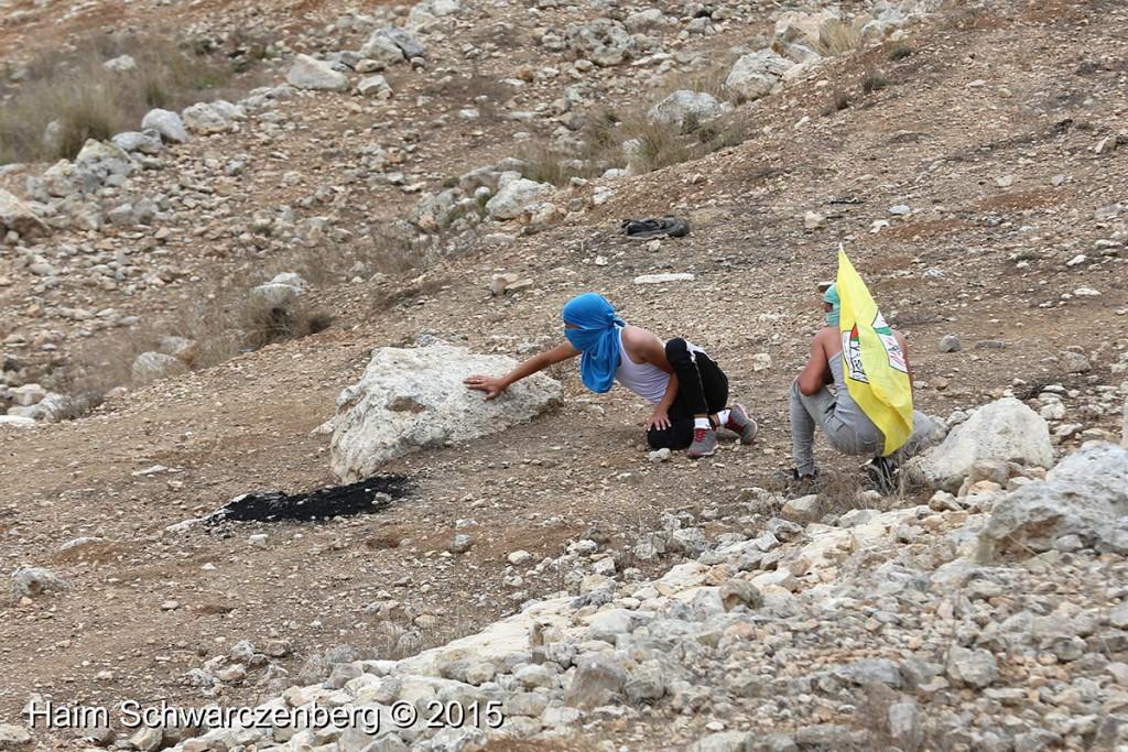 Nabi Saleh 23/10/2015 | IMG_7735