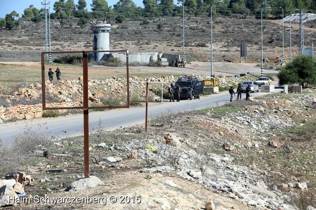 Nabi Saleh 13/11/2015 | IMG_0272