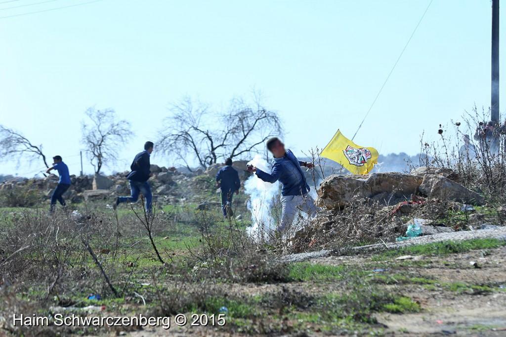 Nabi Saleh 13/11/2015 | IMG_0303