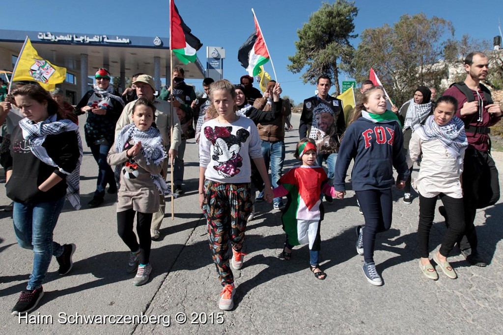 Nabi Saleh 13/11/2015 | IMG_0344