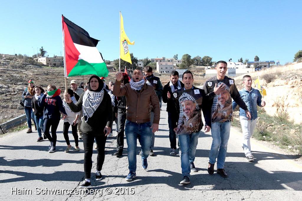 Nabi Saleh 13/11/2015 | IMG_0352