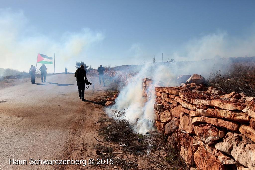Nabi Saleh 13/11/2015 | IMG_0356