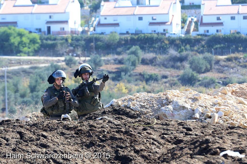Nabi Saleh 13/11/2015 | IMG_0383