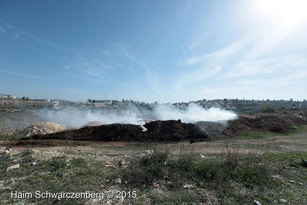 Nabi Saleh 27/11/2015 | IMG_0582