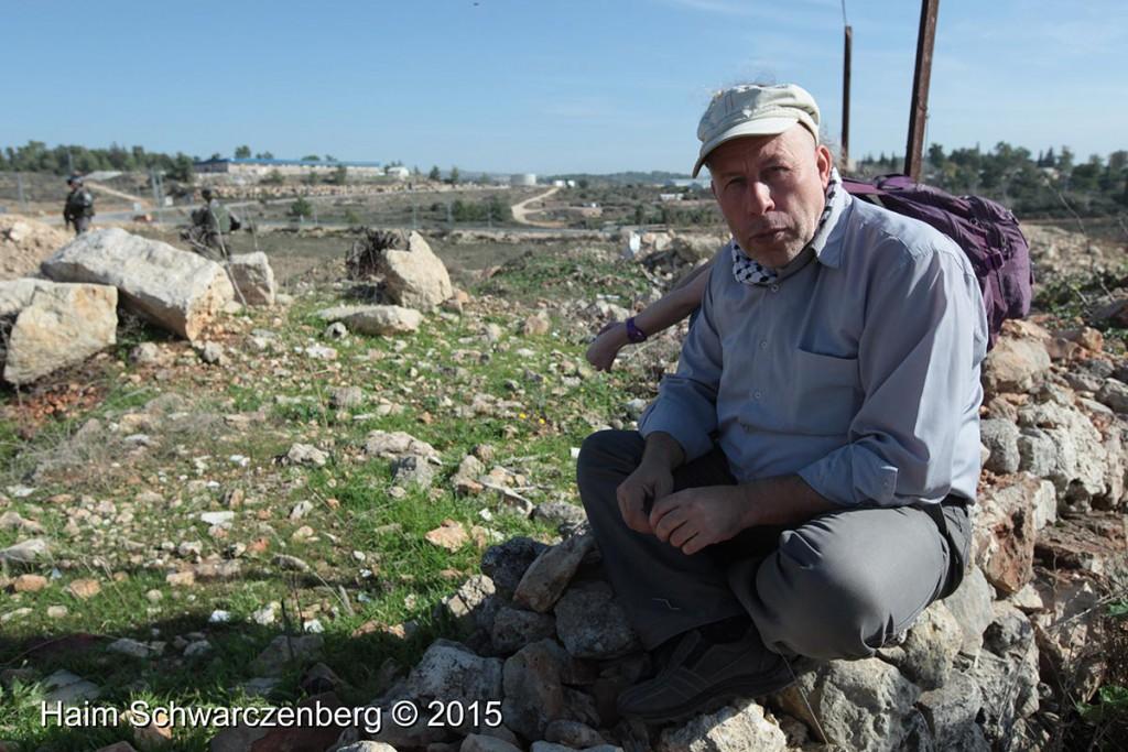 Nabi Saleh 27/11/2015 | IMG_0630