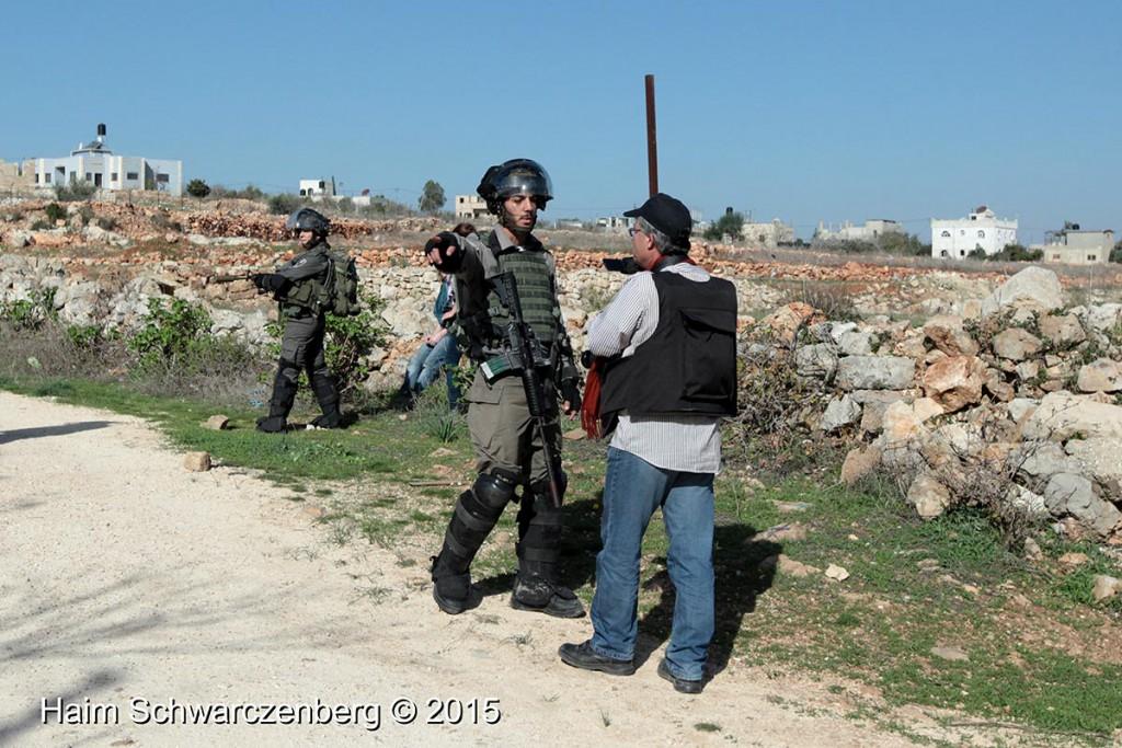 Nabi Saleh 27/11/2015 | IMG_0639