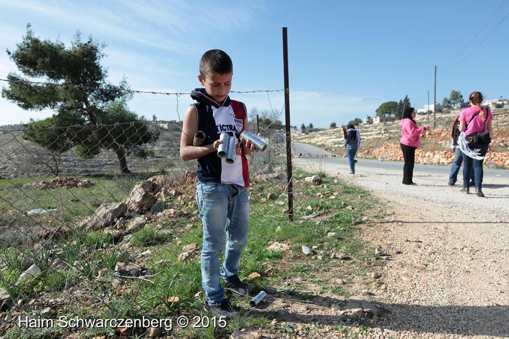 Nabi Saleh 27/11/2015 | IMG_0648