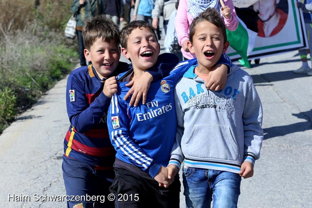 Nabi Saleh 20/11/2015 | IMG_0792