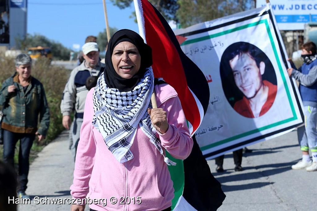 Nabi Saleh 20/11/2015 | IMG_0793