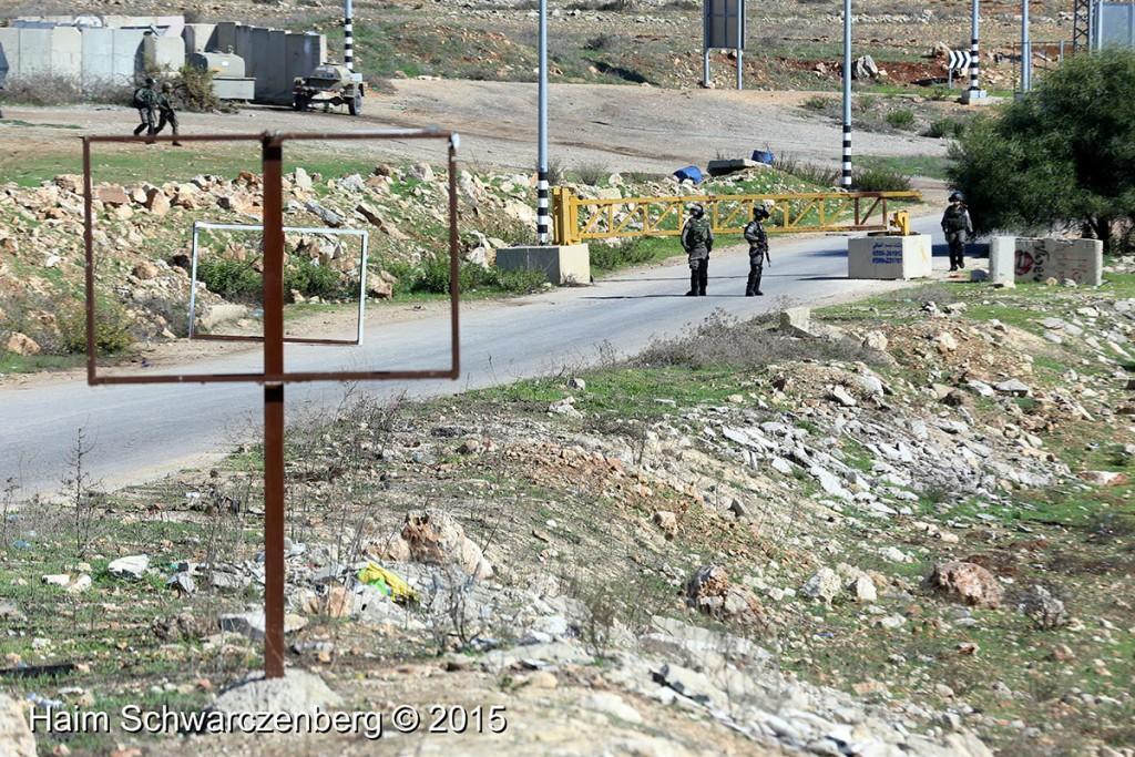Nabi Saleh 20/11/2015 | IMG_0802