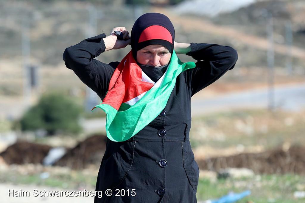 Nabi Saleh 20/11/2015 | IMG_0901