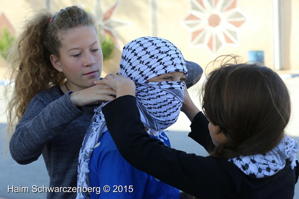 Nabi Saleh 27/11/2015 | IMG_1389