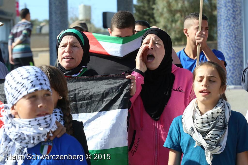 Nabi Saleh 27/11/2015 | IMG_1392