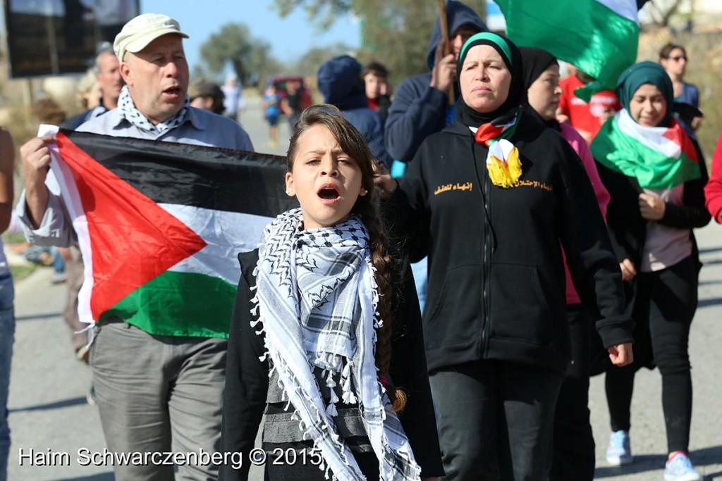 Nabi Saleh 27/11/2015 | IMG_1410