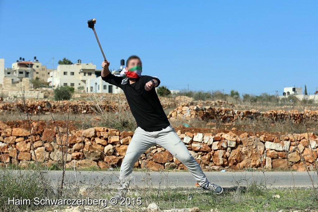 Nabi Saleh 27/11/2015 | IMG_1454