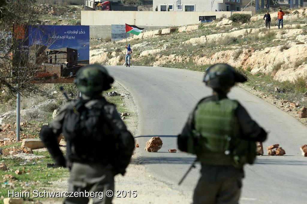 Nabi Saleh 27/11/2015 | IMG_1516