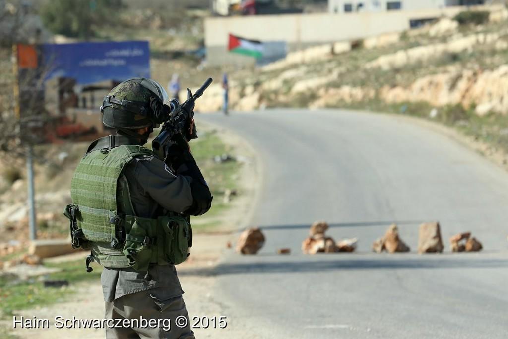 Nabi Saleh 27/11/2015 | IMG_1522