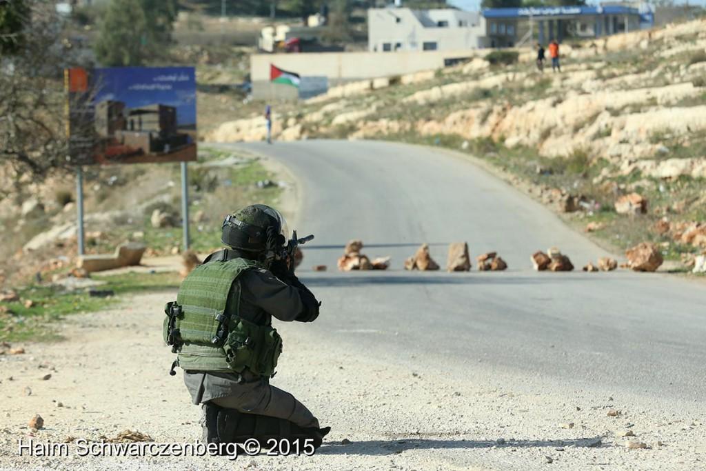 Nabi Saleh 27/11/2015 | IMG_1531