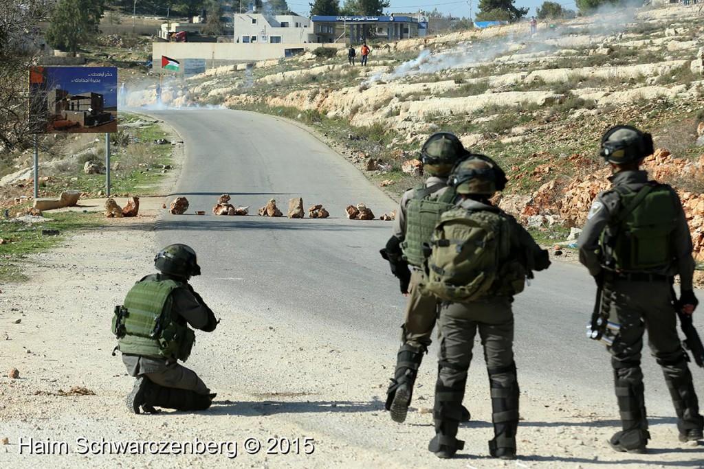 Nabi Saleh 27/11/2015 | IMG_1541