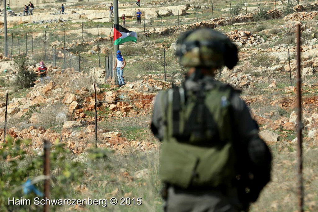 Nabi Saleh 27/11/2015 | IMG_1561