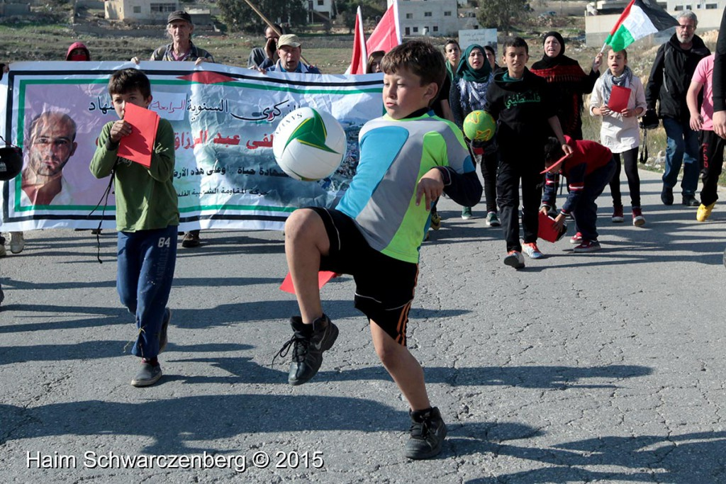 Nabi Saleh 11/12/2015 | IMG_0708