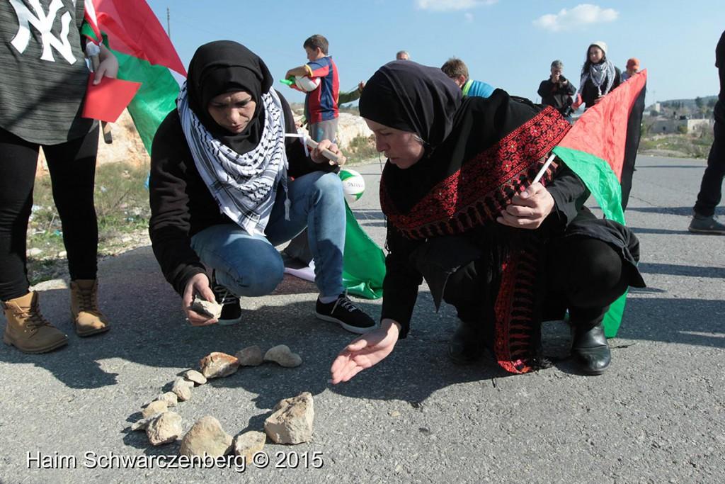 Nabi Saleh 11/12/2015 | IMG_0727