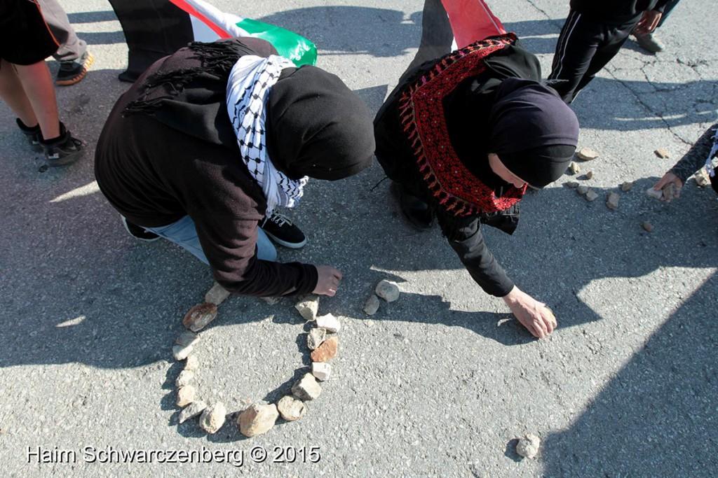Nabi Saleh 11/12/2015 | IMG_0732