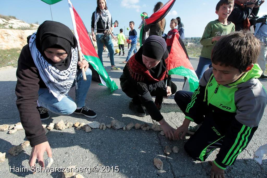 Nabi Saleh 11/12/2015 | IMG_0743