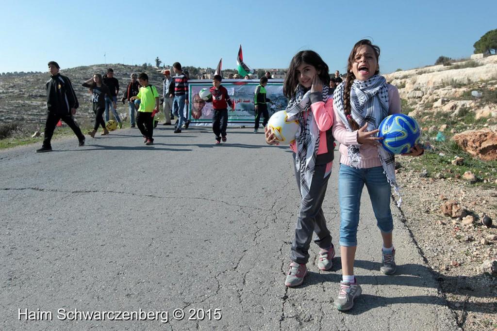 Nabi Saleh 11/12/2015 | IMG_0831
