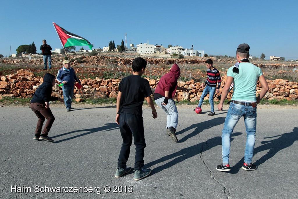 Nabi Saleh 11/12/2015 | IMG_0860