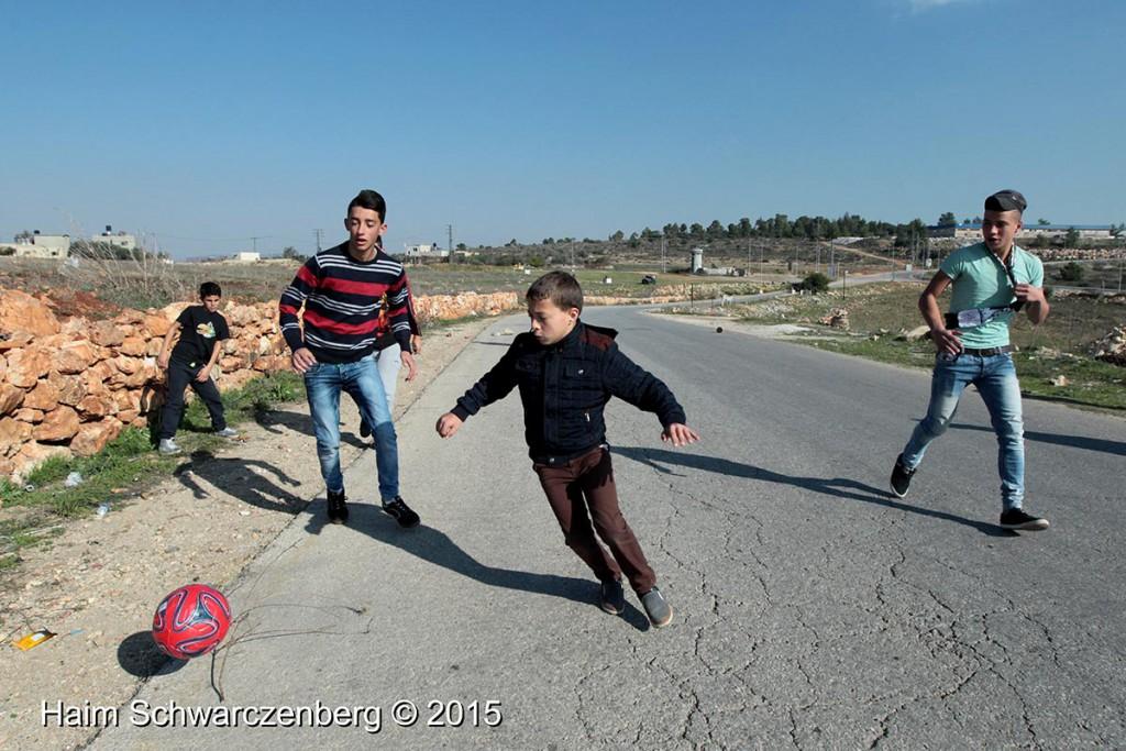 Nabi Saleh 11/12/2015 | IMG_0872