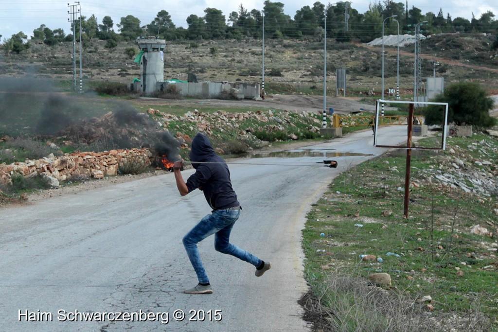 Nabi Saleh 18/12/2015 | IMG_0977