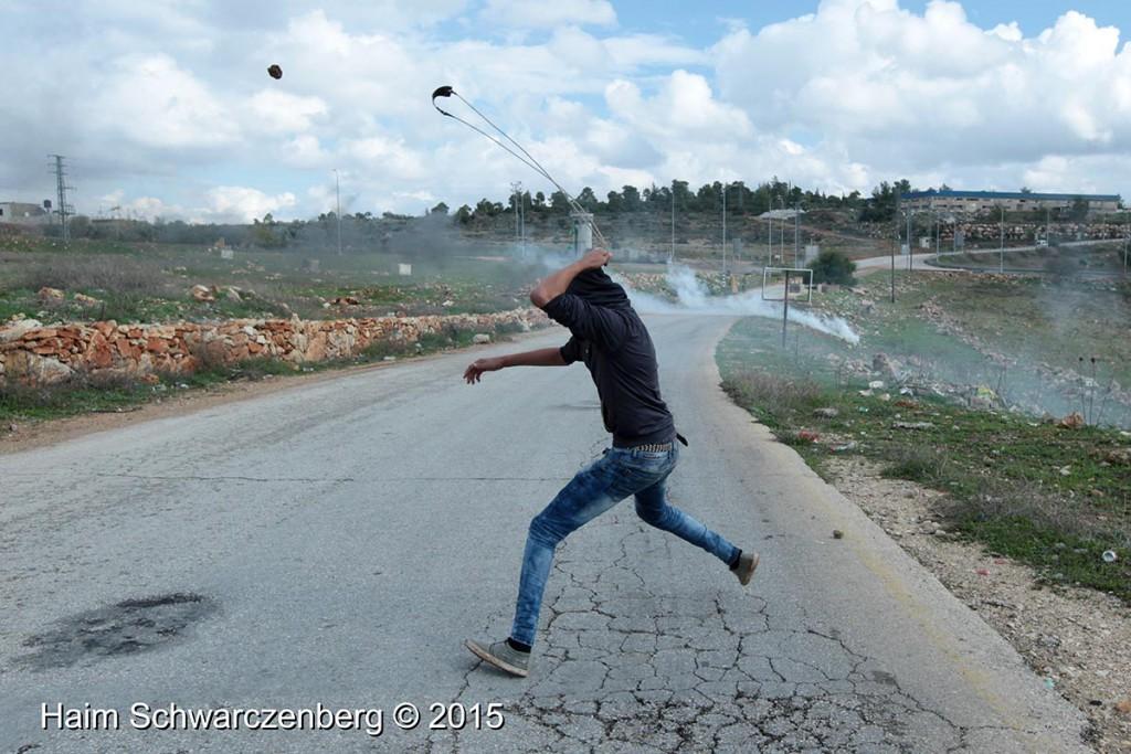 Nabi Saleh 18/12/2015 | IMG_0996