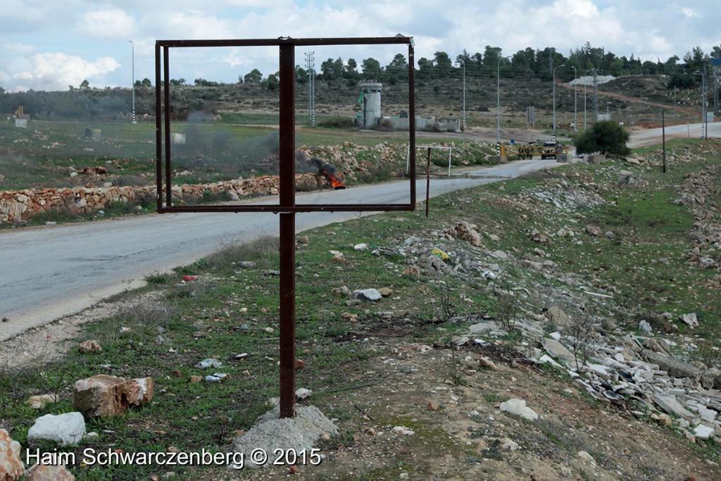 Nabi Saleh 18/12/2015 | IMG_1009
