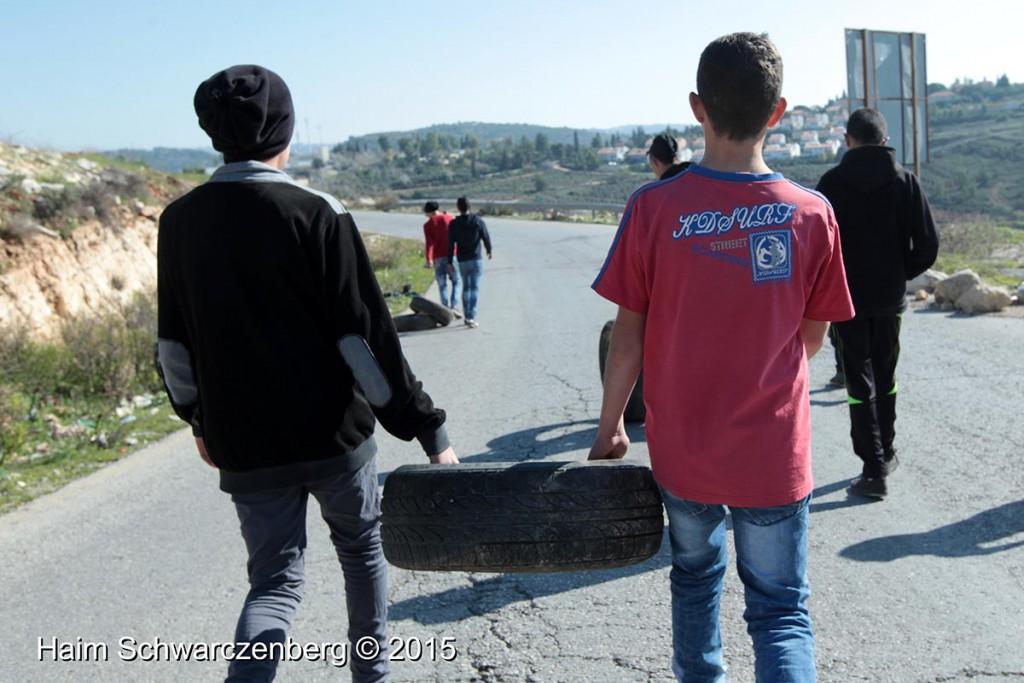 Nabi Saleh 25/12/2015 | IMG_1050