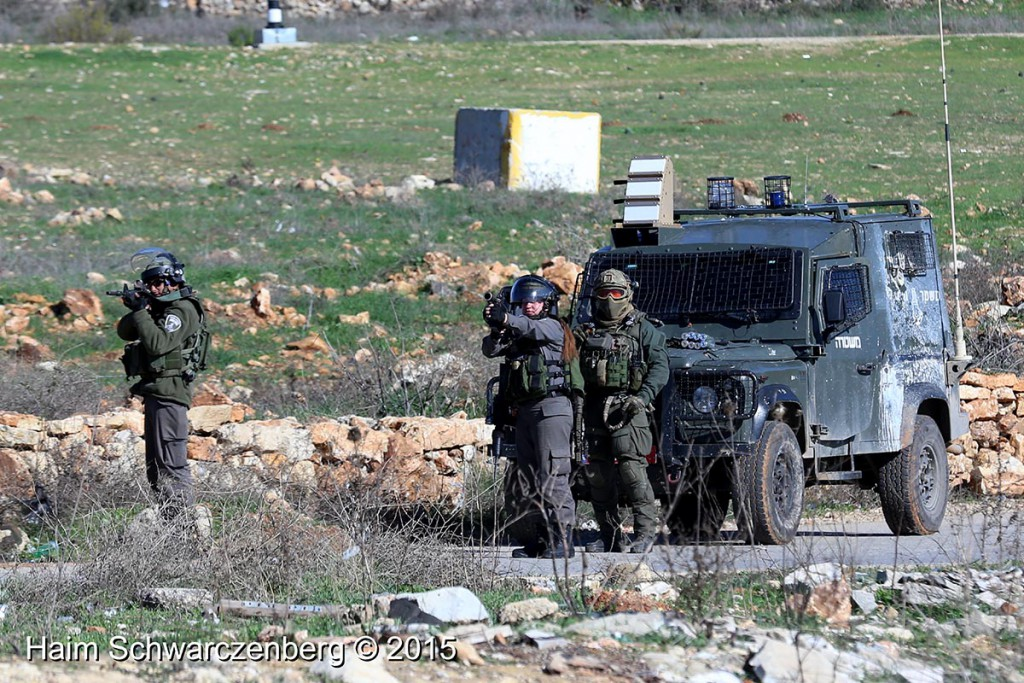Nabi Saleh 04/12/2015 | IMG_2155