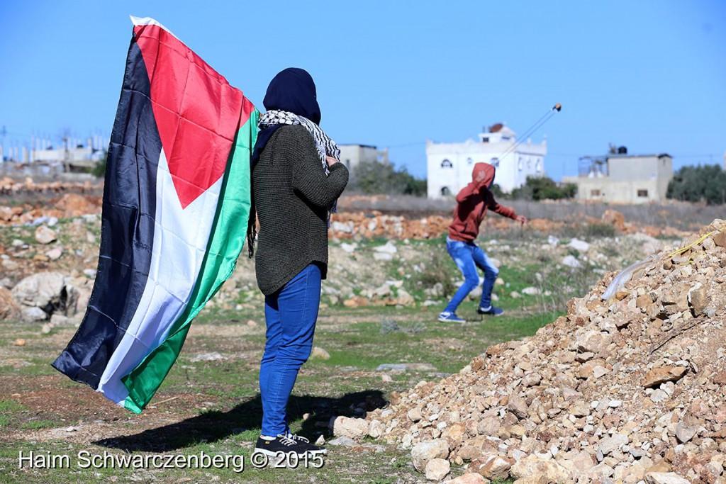 Nabi Saleh 04/12/2015 | IMG_2235