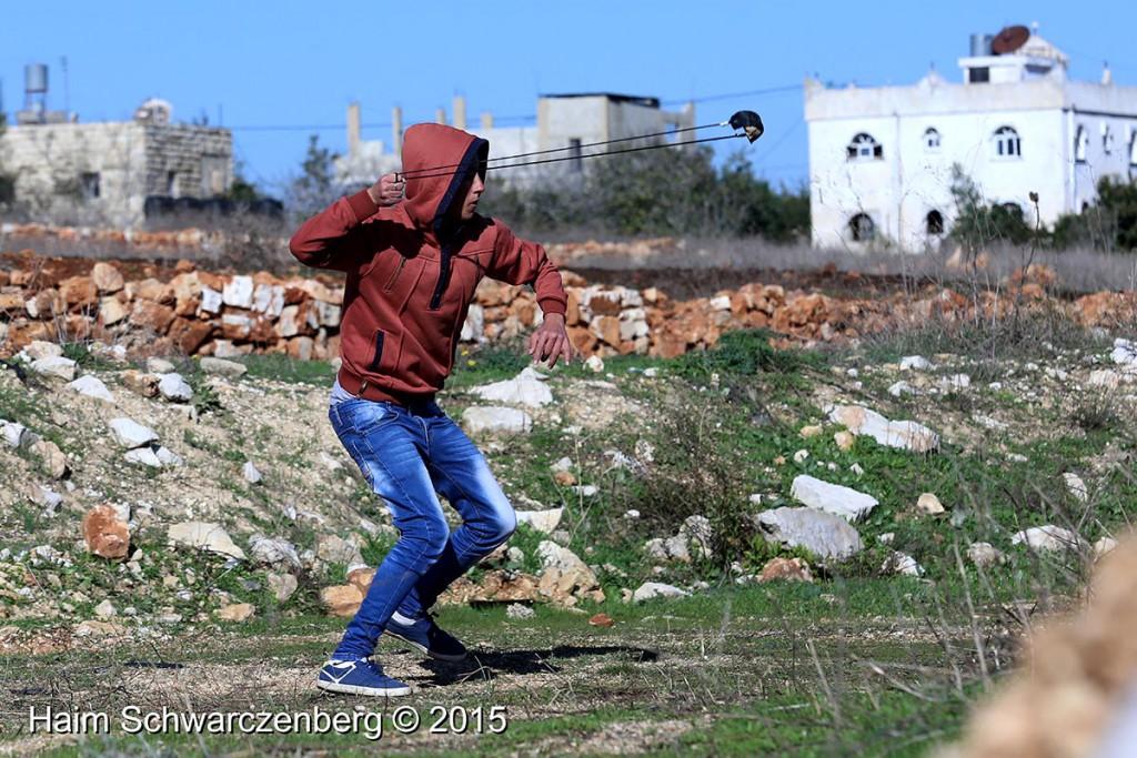 Nabi Saleh 04/12/2015 | IMG_2246