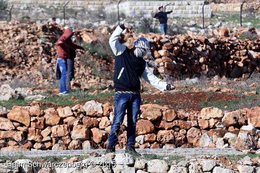 Nabi Saleh 04/12/2015 | IMG_2263