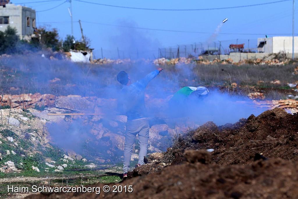 Nabi Saleh 04/12/2015 | IMG_2350