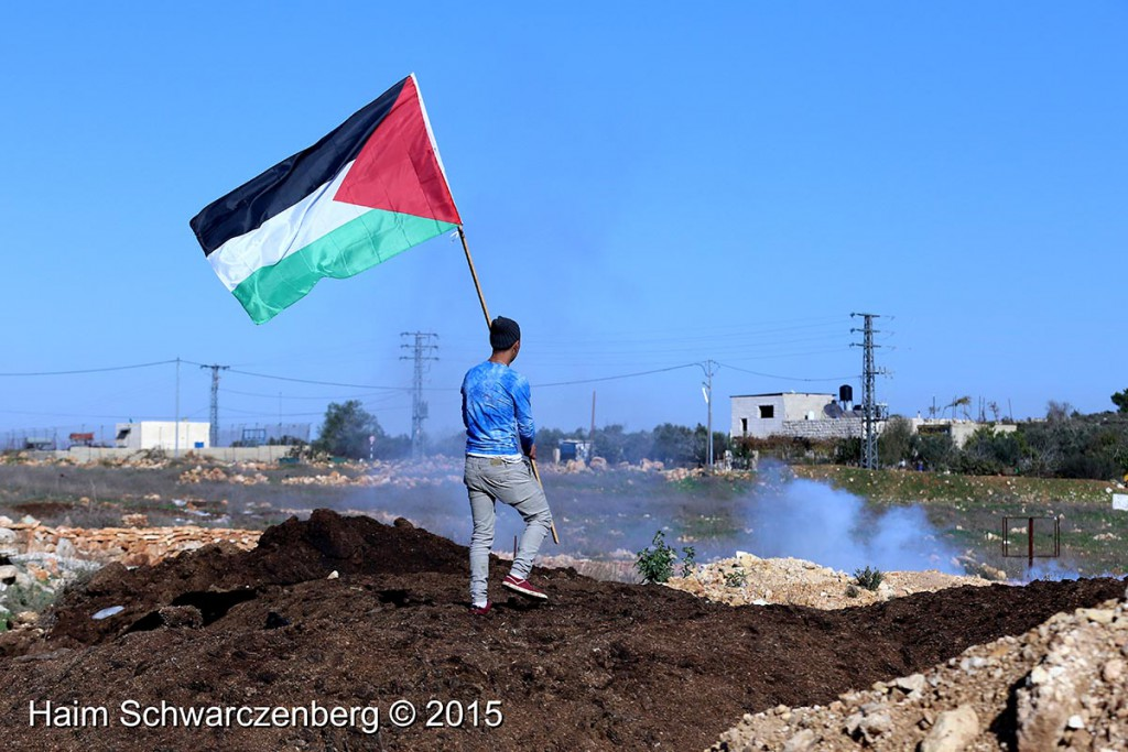 Nabi Saleh 04/12/2015 | IMG_2356