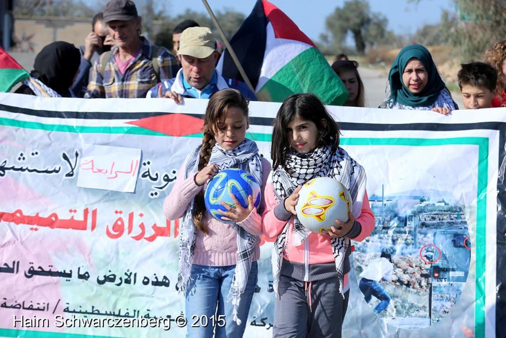 Nabi Saleh 11/12/2015 | IMG_2979