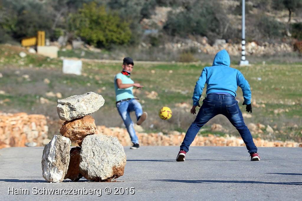 Nabi Saleh 11/12/2015 | IMG_3018